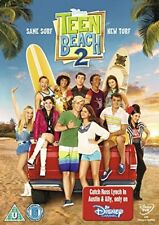 Teen Beach Movie 2  with Ross Lynch New (DVD  2015)
