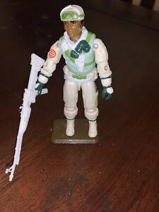 Hasbro Iceberg Action Figure
