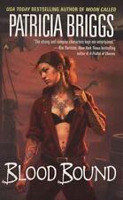 Blood Bound (Mercy Thompson, Book 2) Patricia Briggs Mass Market Paperback