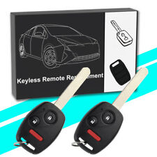 Car & Truck Keyless Entry Remotes & Fobs for Honda for sale