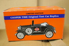 COOPER TIRE BANK #2 1929 Ford Roadster Diecast