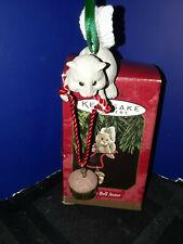 Hallmark Keepsake Christmas Ornament 1997 Jingle Bell Jester