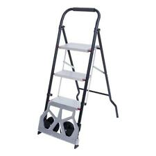 Folding Hand Truck Dolly Luggage Carts 330lbs Capacity Dual-Use Folding Ladder