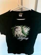 Lord Of The Rings-Ladies Legolas T-Shirt- New-Large