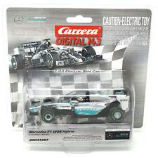 NEW Carrera 41387 Mercedes F1 W06 L.Hamilton No.44 1/43 Slot Car FREE US SHIP