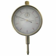 Meßuhr / das DTI-Messgerät / Uhr Manometer OT