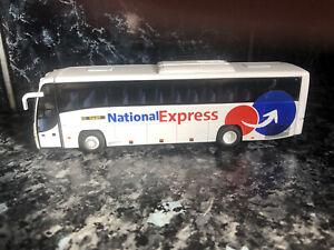 corgi national express