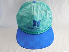 Vintage Kapalua Golf Baseball Cap Dad Hat Strapback