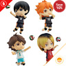 Anime Haikyuu Nendoroid 605 Kozume Kenma Action Figure New Toy With Box For Kids