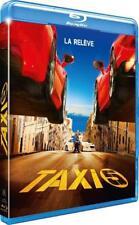 Taxi 5 [Blu-ray] nouveauté