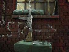 Waffen Sturm Gewehr 44 Wehrmacht US Karabiner Thompson M1 Enfield MP Metall 1/16