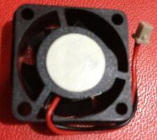 """New 25mm x 25mm x 10mm or 1"""" Square 5V DC Fan AFB02505MA Laptop Fan ULTRA QUIET"""