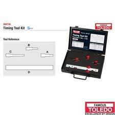 TOLEDO TIMING TOOL KITS FOR Ford Focus LR-LV 06/11-2.0L (Duratech, Zetec) 304730