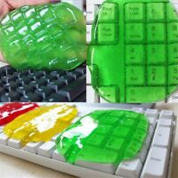 Computer Keyboard Gum Cleaner Car Laptop Duster Cleaning Gel Magic Dust-Remover