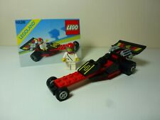 LEGO Classic Town Red Line Racer (6526) with original instructions