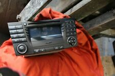 ORIGINAL Mercedes Benz W211 E280CDI CD Autoradio Navigation A2118704589 001 DE ✓