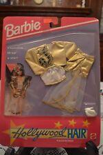 Barbie Hollywood Hair Fashion Mattel 1996 NIB 1992
