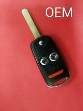 OEM Acura RDX Remote Flip Key 3B N5F0602A1A Driver 2