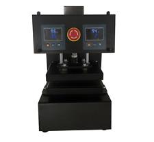 Electric Hydraulic Rosin Press 6 x 8 Platen, Solventless 20,000 PSI (2 ton) A
