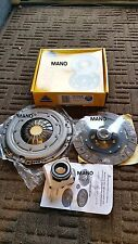 National Clutch Kit - CK10025 Audi a3II VW Golf Passat 1.6tdi 1.9 2.0tdi 2.0FSI