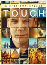 Touch: Season 1 [DVD] NEW!