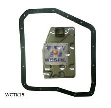 WESFIL for TOYOTA  AVALON 2000-2005 A541E V6 3.0 TRANSMISSION FILTER