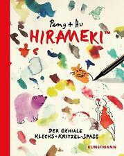 Hirameki von Peng & Hu (2015, Taschenbuch)