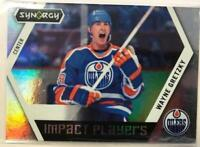 2017-18 Upper Deck Synergy Impact Players (Base/Blue/Red) Pick From List