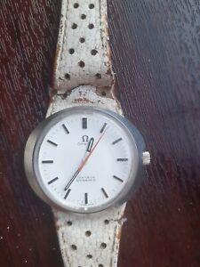 Gents Omega Dynamic Watch