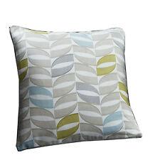 Fusion Copeland Geometric Cushion Cover Duck Egg