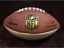 Wilson Nfl Mini Replica Official Game Football The Duke