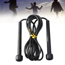 Wire Skipping Adjustable Jump Rope Fitness Sport Gym Exercise Equipment Tool