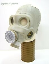 Russian Army PMG Full Face Gas Mask With Filter Rubber Respirator Soviet USSR