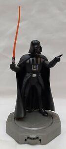 Figurine Star Wars Dark Vador Vintage Hasbro Darth Vader A-7 no Luke Solo Leia