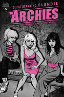 The Archies #6  2018 Archie Comic Book NM