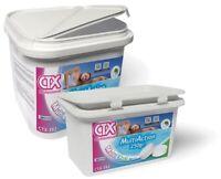 Pastiglie Multi Azione Da 250g CTX 392 Triplex Confezione 1 kg