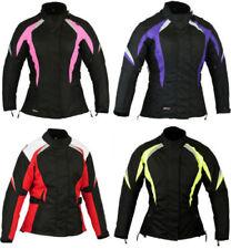 Women's Motorcycle Jackets GearX Cordura Exact