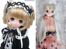 3 x 2 Azone 1/6 Doll Pure neemo ExCute Miu + Himeno -Complete & nude + dress -