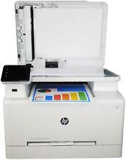 HP M283CDW Color LaserJet Pro Refurbished Printer