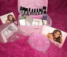 Mally 24/7 Professional Gel Nail Polish System kit Complete Set~BOXED