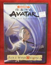 Avatar Animation & Anime DVDs for sale | eBay