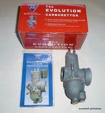 Amal Premier Carburetor 930 L --COPY BY WASSELL UK--Jetted for BSA 441 '66-'67
