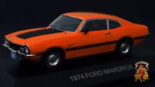 Premium X MCWPR009 - Ford Maverick GT (1974) orange/schwarz - 1:43 - neu & OVP
