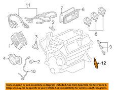 Buick GM OEM 97-04 Regal 3.8L-V6 Ignition-Spark Plug 19158002