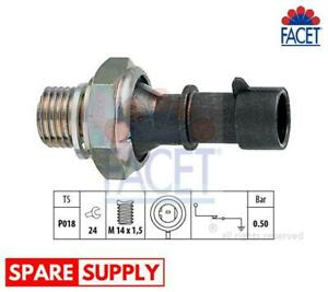 OIL PRESSURE SWITCH FOR CHEVROLET DAEWOO OPEL FACET 7.0069