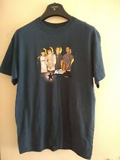 Vintage Mcfly T Shirt Greatest Hits Tour 2007 Like New Size M