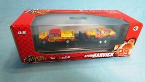 # 29 Kevin Harvick Winners Circle Truck Shell Pennzoil  1/64 NASCAR Toy car Lot