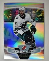 2019-20 OPC Platinum All Star Rainbow Variation SP #94 Kyle Palmieri