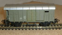 Marklin Covered Frieght Wagon SBB - CFF - unboxed