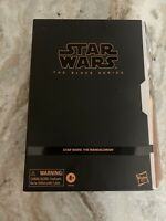 Star Wars Black Series Sdcc 6 Inch Delux The Armorer